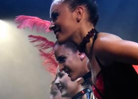 A Limoges : Cabaret le Tapis Rouge