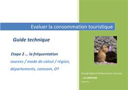 Evaluer la consommation touristique