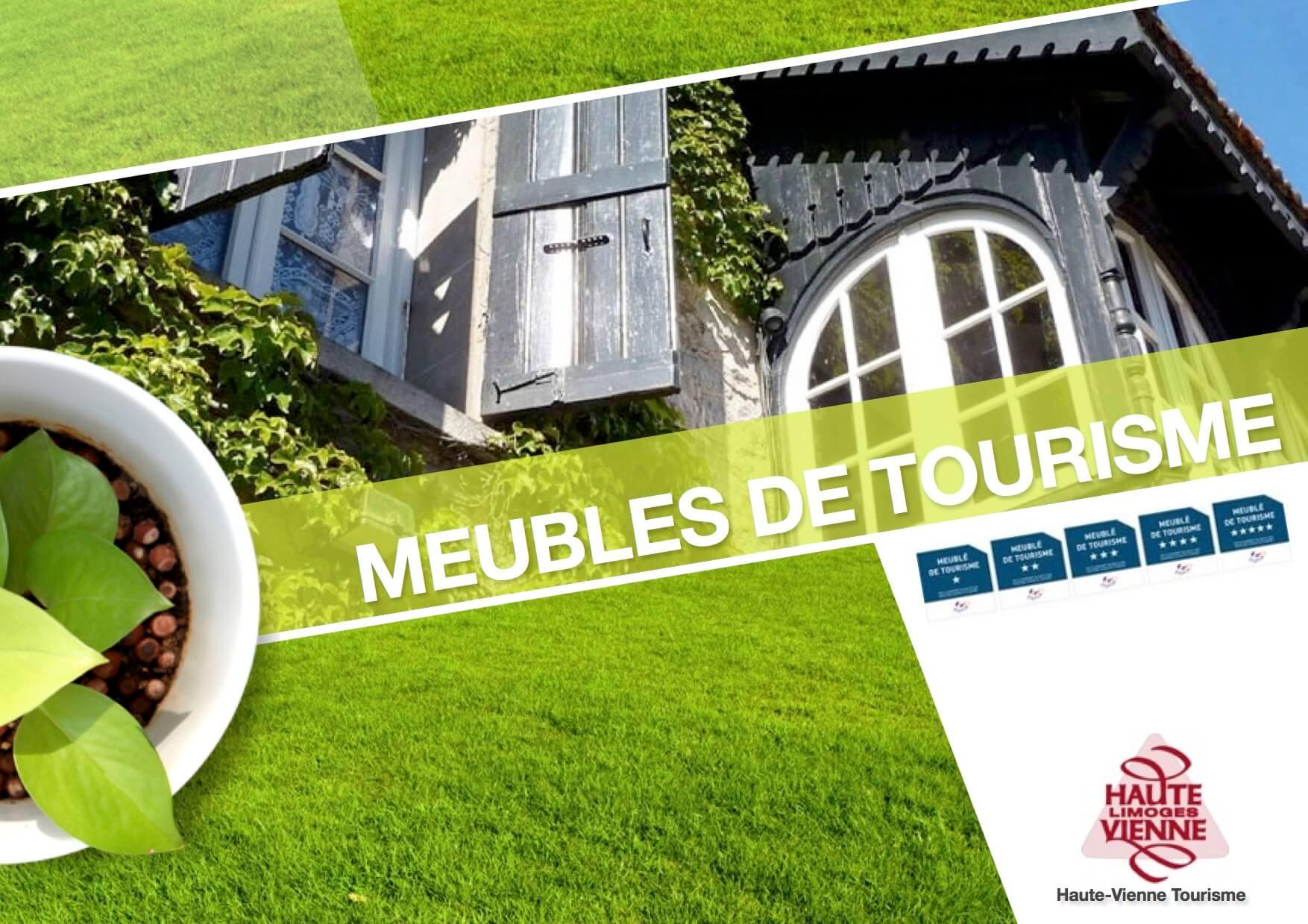 La Liste Officielle Des Meubles De Tourisme Classes En Haute Vienne Espace Pro Presse Haute Vienne Tourismeespace Pro Presse Haute Vienne Tourisme