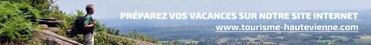 Tourisme en Haute-Vienne