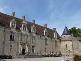 Le château du Fraisse
