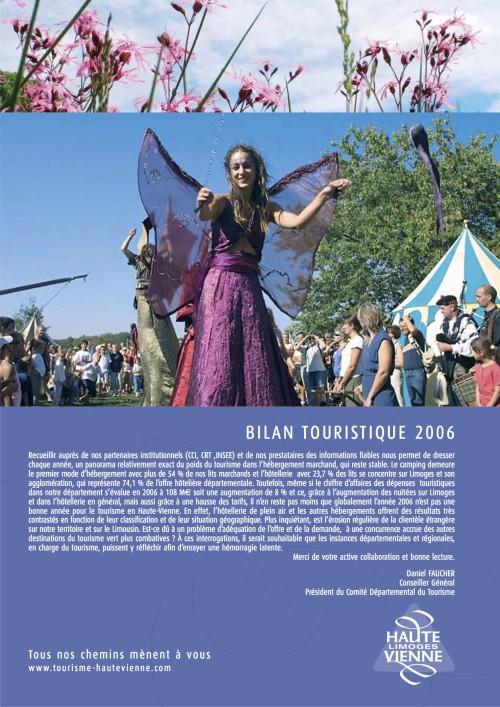 HVT87_BILAN_TOURISTIQUE_2006_CDT87