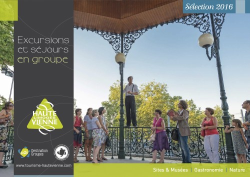 Couv Brochure groupes 2016