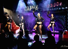 Nouveau journée groupes «Limoges,  Cabaret !»