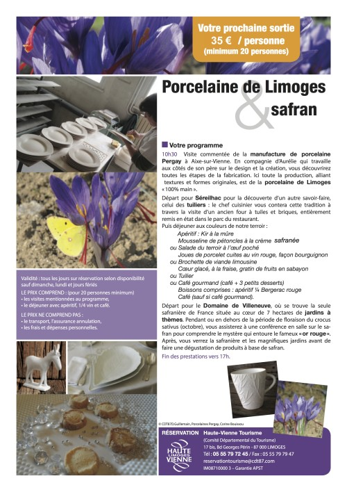 Porcelaine&safran2015