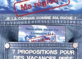 Des week-ends pour les Limousins