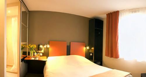 Bienvenue Hotel