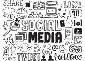 Les 50 chiffres à connaître sur les médias sociaux en 2016