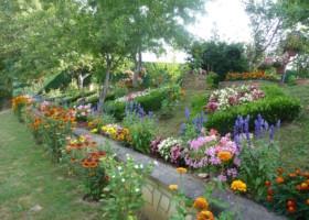 58ème campagne de fleurissement en Haute-Vienne : le jury départemental