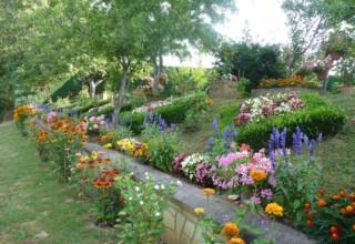 58ème campagne de fleurissement en Haute-Vienne