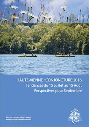 Conjoncture AOUT HAUTE SAISON Haute-Vienne 2016_300px