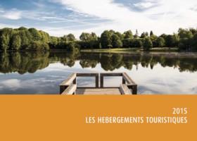 HAUTE-VIENNE TOURISME : BILAN TOURISTIQUE ANNÉE 2015