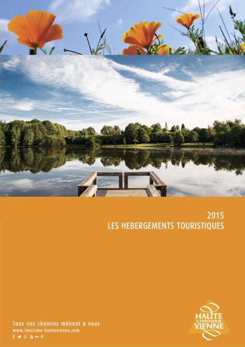 bilan hébergements 2015