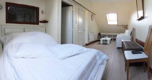 Chambres d'hôtes ©Référence