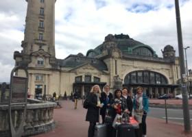 Accueil de presse belge : La Haute-Vienne… une fois !