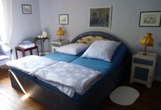 18 nouvelles chambres d'hôtes ©Référence
