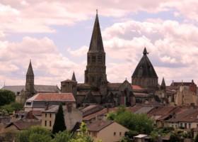 Le Dorat, première «Petites Cités de Caractère» en Haute-Vienne