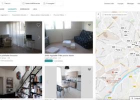 Veille Décret «Airbnb»