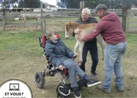 Limousin : découverte-plaisir en famille et en poussette adaptée