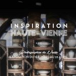 Inspiration Haute-Vienne par Nassir au four des Casseaux