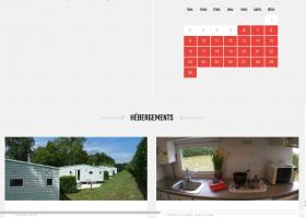 Le camping Bel'Air a choisi Elloha pour se vendre en ligne