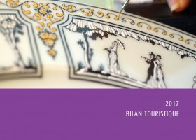 Bilan touristique 2017
