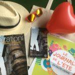 Pour vos clients : le kit vacances en Haute-Vienne