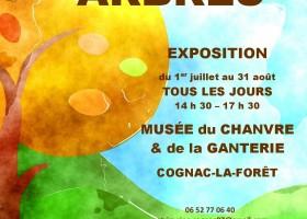 Expositions au musée du Chanvre et de la Ganterie