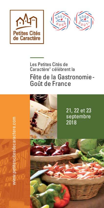 d8023a6fcdb Programme 2018 - Espace Pro   Presse Haute Vienne tourismeEspace Pro ...