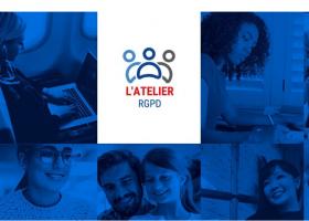La CNIL lance sa formation en ligne sur le RGPD ouverte à tous.