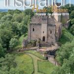 Dossier de presse 2019 - Inspiration Haute-Vienne