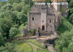 Dossier de presse 2019 – Inspiration Haute-Vienne