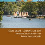 Note de conjoncture Juillet 2019