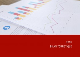 Bilan touristique 2018