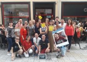 Rencontres Instagram : Bilan de l'été 2019