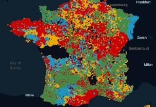Datatourisme : plus de 40 000 réutilisations en 2019 !