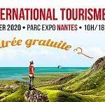 Salon International du Tourisme de Nantes