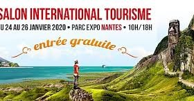 Salon International du Tourisme de Nantes