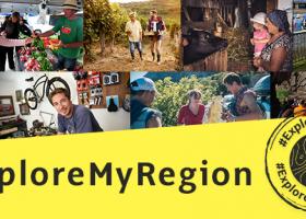 Haute-Vienne Tourisme partenaire de la campagne #ExploreMyRegion