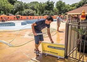 Tourisme : pour les Français, en vacances, l'hygiène passe désormais avant le confort