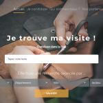 Les « Visites d'entreprises en Nouvelle-Aquitaine » prennent un nouvel élan en 2020.