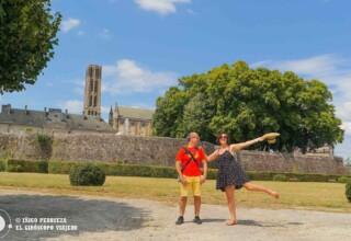 El Giroscopo Viajero en Haute-Vienne : coup de coeur des blogueurs espagnols