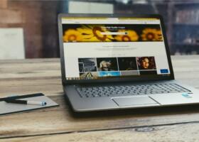 Une vente à emporter, un site et la réservation en ligne pour 0€ en 2021