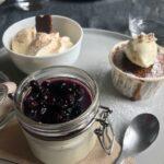 desserts Pré du Lac