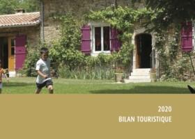 Bilan touristique 2020